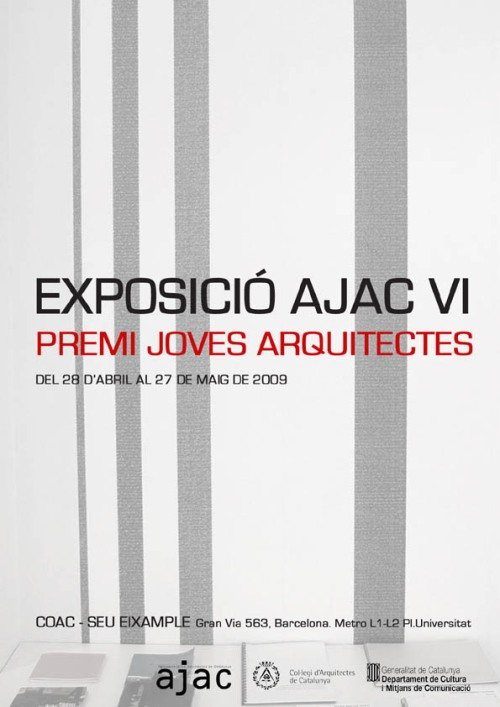 Expo- AJAC VI Eixample